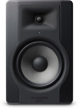 M-Audio BX8 D3 Studio Monitor UPC 694318015452