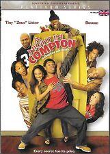 A Night In Compton - A dbaptiste Culto Clásica - NUEVO DVD