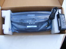 NEW ITRONIX 50-0179-002R VR1 GOBOOK DOCKING STATION
