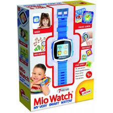 MIO WATCH Smart Watch fuer Kinder UHR mit Kamera Lisciani Giochi Smartwatch