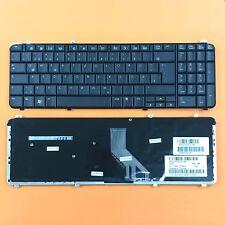 DEUTSCHE - Schwarz Tastatur Keyboard komp. für HP Pavilion DV6-1200, DV6-1300