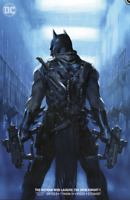 The Batman Who Laughs: The Grim Knight Limited Dell'Otto Variant 1st Print