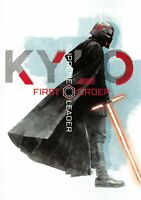 Star Wars Rise of Skywalker Series 1 KYLO REN CONTINUITY Trading Card Insert #9