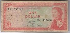 More details for 1974-83 grenada $1 note | bank notes | pennies2pounds