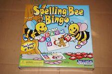 SPELLING BEE BINGO GAME BY PRESSMAN (2004)