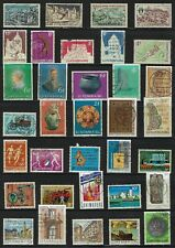Luxemburg - Collection of Stamps.82p - #9n 24
