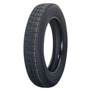 Citroen 2CV/ Dyane 125 R 15 Tyre