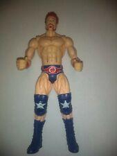 WWE Wrestling Mattel Elite 2010 Sheamus Figure AEW NXT WWF BAR