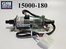 Gorman Rupp Industries Gri 15000 180 Oscillating Pump 230v Viton