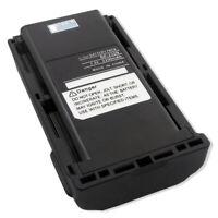 2200mAh BP-232N BP-232 Battery For ICOM IC-F3011, IC-F3021, IC-F3021T, IC-F3021S