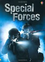 Special Forces (Usborne Beginners Plus) by Henry Brook 1409539636 The Fast Free