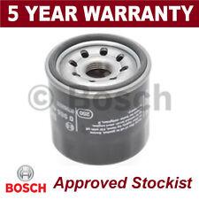 Bosch Oil Filter P2058 0986452058