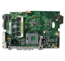 For Asus K50IJ REV.2.1 Motherboard PGA478MR GL40 60-NVKMB1000-C01 mainboard WH