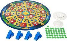 Scrabble-Gedächtnisspiele aus Pappe
