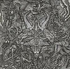 Gotholocaust - Lucifer_h CD