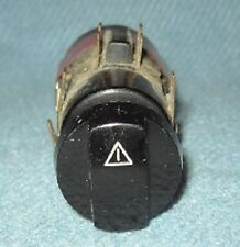 SKODA HAZARD WARNING LIGHT SWITCH