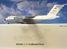HOGAN Wings 1:200 Boeing c-17a Globemaster Kuwait Air Force + Herpa WING CATALOGO