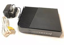 ARRIS 802.11ac Wi-Fi and MoCA 2.0 Ethernet Voice Gateway Modem Router (NVG468MQ)