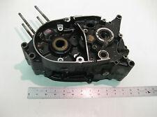 1974 KAWASAKI G5 KE 100 MOTOR ENGINE CASE LEFT RIGHT