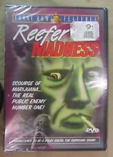 Brand New Reefer Madness 2002 by Front Row Entertainment DVD