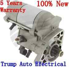 Starter Motor to Toyota Landcruier Prado GRJ120 GGN25R eng 1GR-FE V6 4.0L Petrol