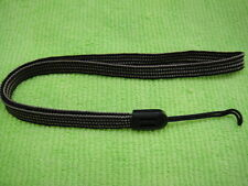 Genuine Nikon Wrist Strap / Hand Strap for Nikon Digital Cameras - Black