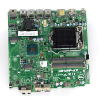 D8-MFF-AF for Dell 5050M Motherboard Mainboard 782GW 55H3G Tested