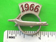 66 1966 Barracuda - hat pin , tie tac , lapel pin , hatpin Gift Boxed