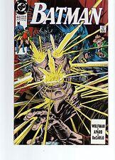 BATMAN 443  HUGE RANGE BATMAN /   DC COMICS