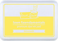 LEMONADE DYE INK PAD LF1566 - Lawn Fawn Inks