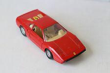 Jouet BBURAGO voiture Ferrari 308 GTB 1/24 Rouge Italie Scale (plus de friction)