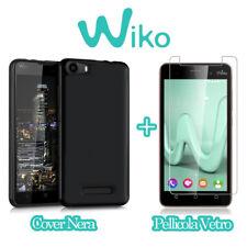 Personalizza le tue Cover con la tua Foto Customize Wiko Tommy 2 \ Robby 2 Case Fever