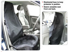 Mercedes vito front Seat Protector HEAVYWEIGHT  HEAVY DUTY Nylon Cover van L