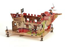 PAPO Pirates - LE FORT PIRATE - PIRATENFESTUNG - SET 80403 - NEU
