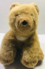 """Vintage 1979 15"""" Gund Honey Bear Collectors Classic Limited Edition"""