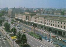 Vieja postal-geneve-Gare Cornavin