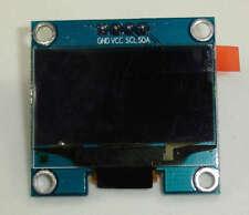 "1.3"" 128*64 OLED Display IIC I2C Blue Azul SSH1106"