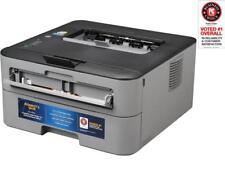 Brother HL-L2300D Duplex Up to 2400 x 600 DPI USB Monochrome Laser Printer