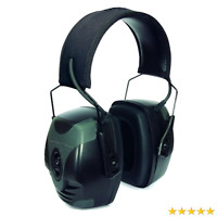 Howard Leight by Honeywell Impact Pro Sound Amplification Electronic Earmuff (R
