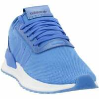 adidas U_Path X Womens  Sneakers Shoes Casual   - Blue