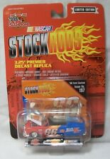 RACING CHAMPIONS STOCK RODS 1/64 DARRELL WALTRIP 1950 FORD CUSTOM 1999 DIECAST