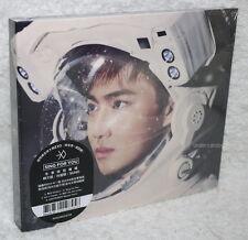 EXO Winter Special Album Sing For You Taiwan CD+Card SUHO ver.(Korean Lan.)