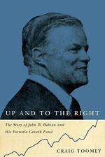 Up and to the Right: The Story of John W. Dobson and His Formula Growth Fund