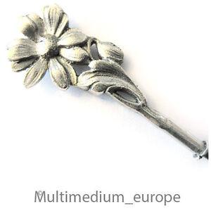 Jugendstil Silber Hutnadel art nouveau silver hat pin