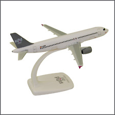 SUNDAIR Airbus A320 FlugzeugModell im Maßstab 1:200 Sammlerstück Sund Air D-ASEE