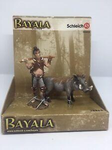 "Schleich-ELFI-Elves-NUOVO IN SCATOLA ORIGINALE-MINT IN BOX!!! /""Gregis/"" 70431"