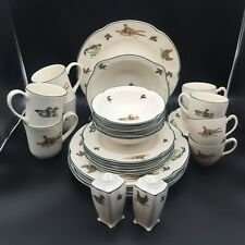 Your Choice~Johnson Bros Brookshire~By The Piece~Dinnerware~Ducks Pheasants