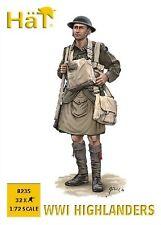 Hat 1/72 WWI Highlanders # 8235*