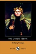 Mrs. General Talboys by Anthony Trollope (2008, Paperback)