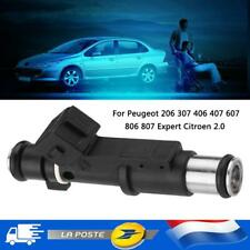 Peugeot 206 307 406 407 607 806 807 Expert 2.0 Essence Carburant Injecteur